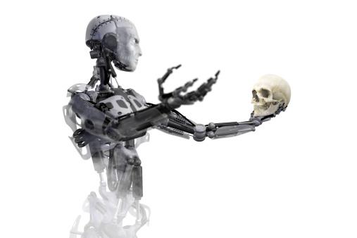 robot-hamlet